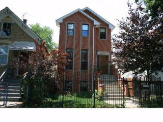 1822 N Fairfield Ave, Chicago, IL 60647