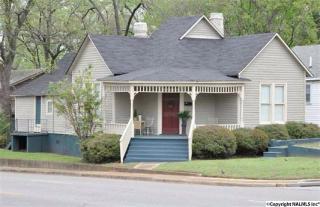 801 Wells Avenue SE, Huntsville AL