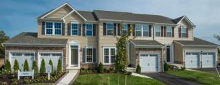 Canal View Carriage by Ryan Homes