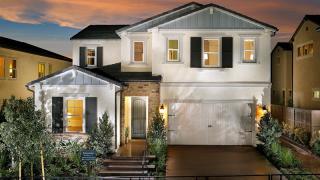 Preston at Del Sur by Standard Pacific Homes