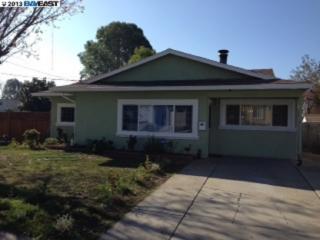 22061 Vergil St, Castro Valley, CA 94546