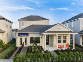 Orchard Hills Manor by Ryland Homes