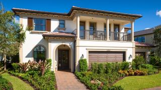 Watercrest at Parkland - Solstice Collection by Standard Pacific Homes