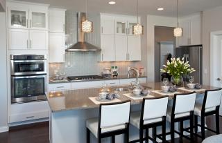 Aspen Hollow by Pulte Homes