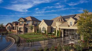 Laurelton at Blackstone by Standard Pacific Homes
