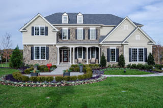 Preserve at Providence - Estate Collection by Toll Brothers