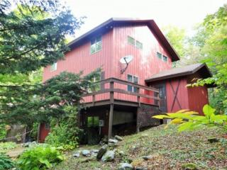 151 Wentworth Road, Bolton VT