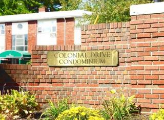 40 Colonial Dr #8, Andover, MA 01810