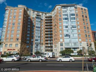 555 Massachusetts Ave NW #303, Washington, DC 20001