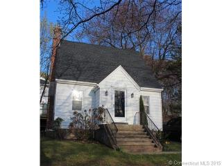 503 Woodward Avenue, New Haven CT