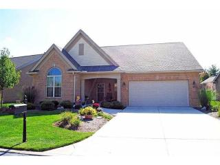 9224 Stansel Circle, Centerville OH