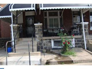 257 S 55th St, Philadelphia, PA 19139