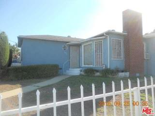 11301 S Hoover St, Los Angeles, CA 90044