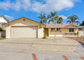 6422 Mount Aguilar Dr, San Diego, CA 92111