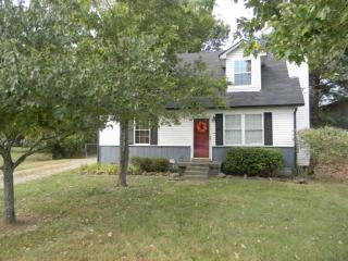 507 Cloverland Ct, Smyrna, TN 37167