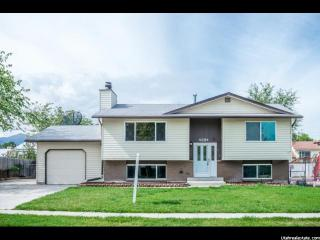 4254 S Peggy Ln, West Valley City, UT 84120