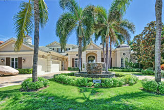 1806 Sabal Palm Circle, Boca Raton FL