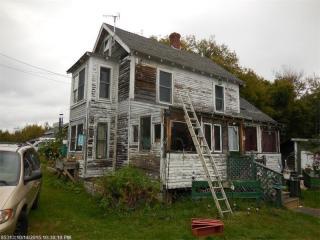 100 Newport Rd, Corinna, ME 04928