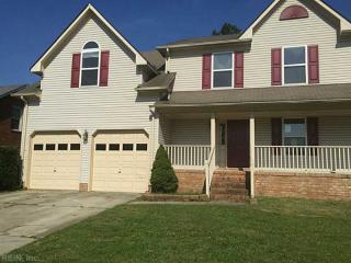 805 Parker Road, Chesapeake VA