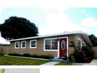 1167 Southwest 29th Avenue, Fort Lauderdale FL