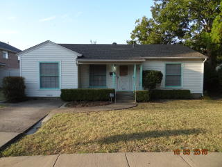 105 W Avenue G, Garland, TX 75040
