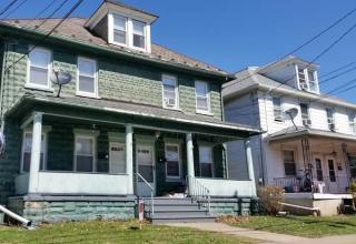Address Not Disclosed, Kingston, PA 18704