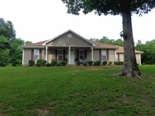 1101 Mitchell Road, Crystal Springs MS