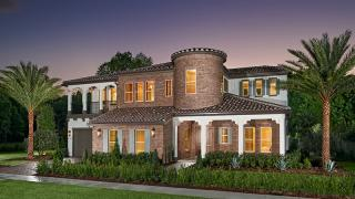 Lake Markham Landings by Standard Pacific Homes