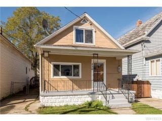 336 Weimar St, Buffalo, NY 14206