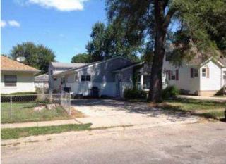 2305 E Keys Ave, Springfield, IL 62702