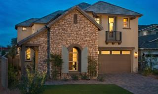 Fusion at The Meadows by K. Hovnanian Homes