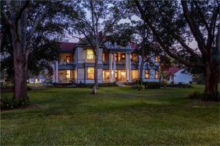 400 E Texas St, Calvert, TX 77837