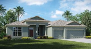Sereno : Sereno Executive by Lennar