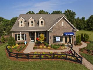 Poplar Forest by Ryland Homes