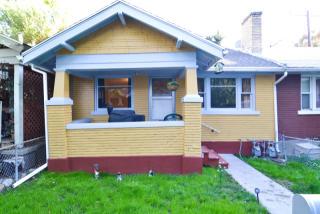 376 E Logan Ave, Salt Lake City, UT 84115