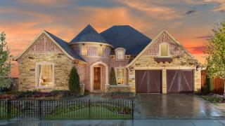 Phillips Creek Ranch Waterton - 65' Homesites by Standard Pacific Homes
