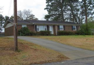 7551 Carrollburg Dr, Fayetteville, NC 28303