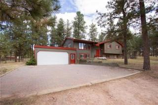 680 Sunnywood Ln, Woodland Park, CO 80863