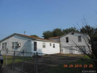 506 East Commercial Street, Haskell OK