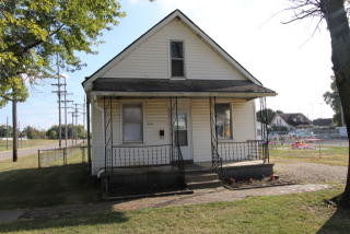601 Moultrie Avenue, Mattoon IL