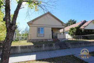 109 N H St, Livingston, MT 59047