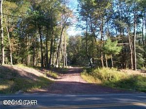 Lentz Trail, Jim Thorpe PA
