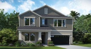The Oaks at Moss Park : The Oaks at Moss Park Estates by Lennar