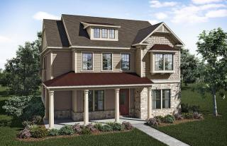 Oakmont at Crabapple by Pulte Homes
