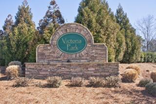 Victoria Park - Garden by Legendary