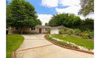 1645 Elevado Ave, Arcadia, CA 91006