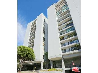 1100 Alta Loma Road #604, West Hollywood CA