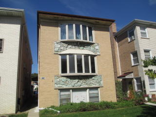 5726 West Lawrence Avenue, Chicago IL