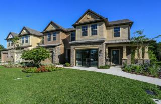 Bayberry by Pulte Homes