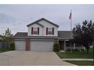 1215 Summer Ridge Lane, Brownsburg IN